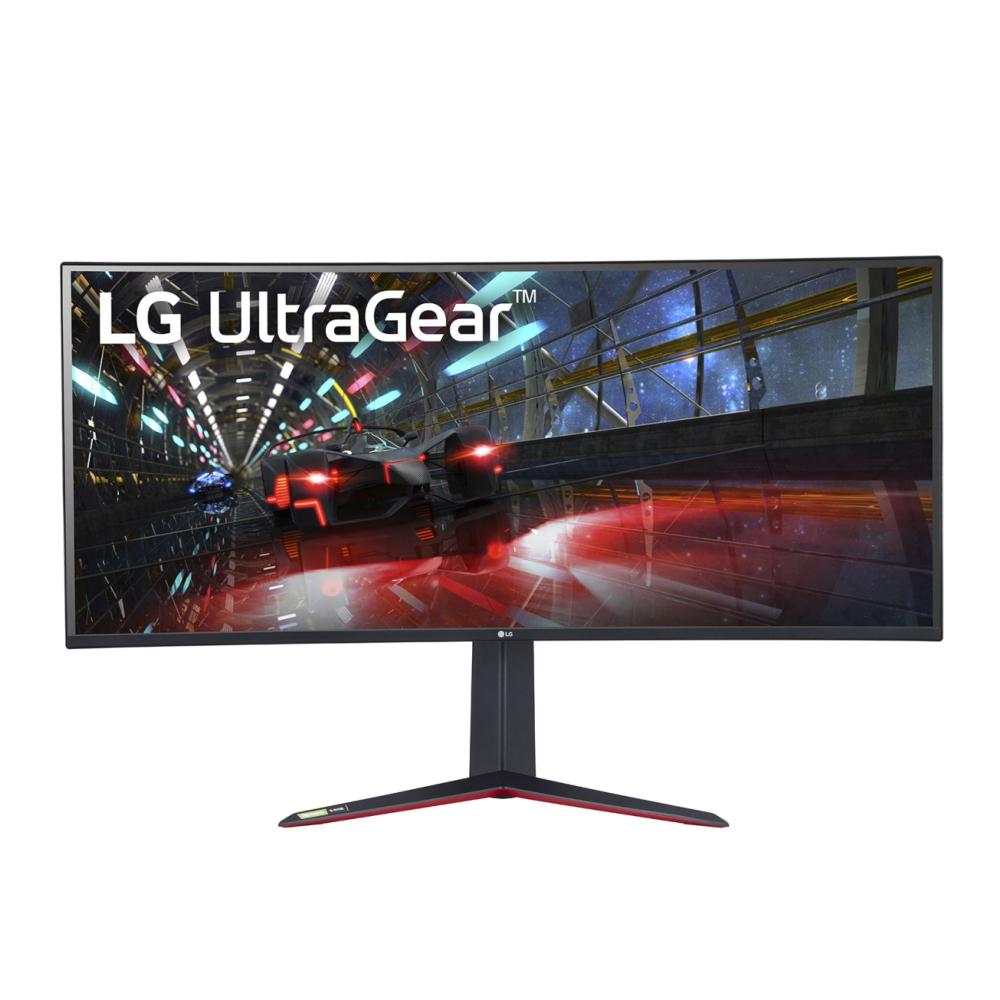 Quad HD IPS монитор LG UltraGear 38 дюймов 38GN950-B