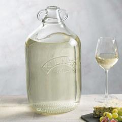 Бутылка для домашнего вина 4,5 л, фото 2