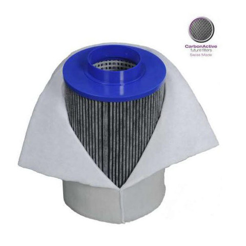 CarbonActive HomeLine Filter 300Z 125mm
