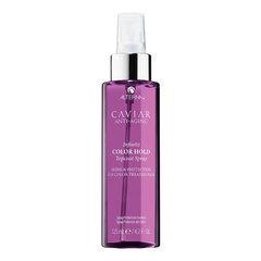 Alterna Caviar Infinite Color Hold Topcoat Shine Spray - Спрей для защиты цвета окрашенных волос
