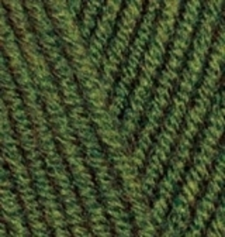 Купить Пряжа Alize Lanagold Plus Код цвета 029 | Интернет-магазин пряжи «Пряха»