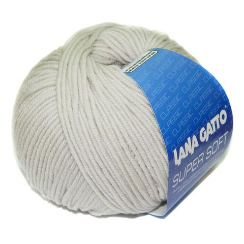 Купить Пряжа Lana Gatto Supersoft Код цвета 13701 | Интернет-магазин пряжи «Пряха»