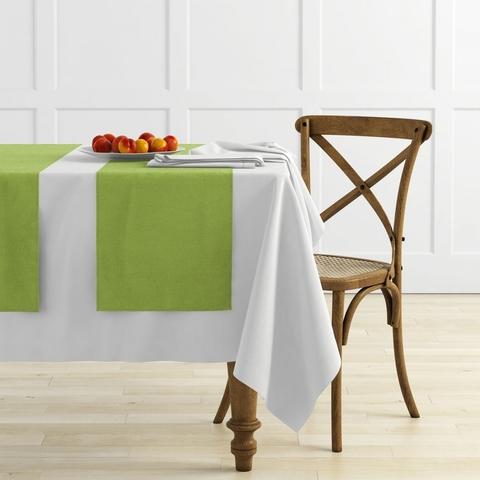 Комплект дорожек Джейн зеленый
