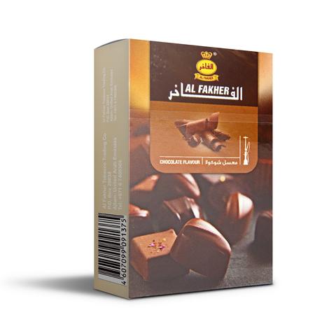 Табак Al Fakher Шоколад 50 г
