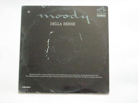 Della Reese / Moody (LP)