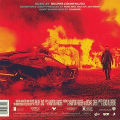 Hans Zimmer/Benjamin Wallfisch - Blade Runner 2049 (Soundtrack)