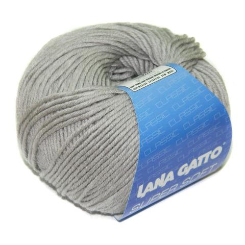 Купить Пряжа Lana Gatto Supersoft Код цвета 20439 | Интернет-магазин пряжи «Пряха»