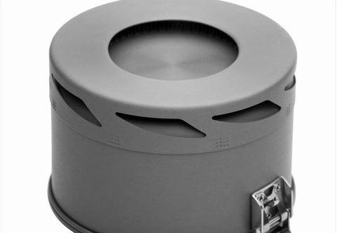 Картинка кастрюля Fire-Maple Feast FMC-K2 1,5 литра