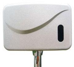 Внешнее смывное устройство для писсуара инфракрасное Kopfgescheit KG6524 фото