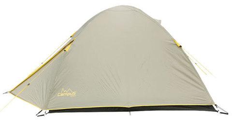 CAMPUS Antibes 3 палатка цвет stone beige 909/yellow 409