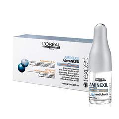 L'Oreal Professionnel Aminexil Advanced - Ампулы от выпадения волос