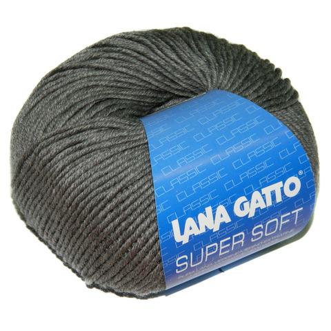 Купить Пряжа Lana Gatto Supersoft Код цвета 20742 | Интернет-магазин пряжи «Пряха»