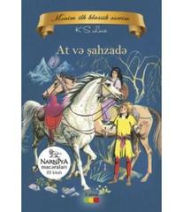 Narniya macəraları 3 kitab -