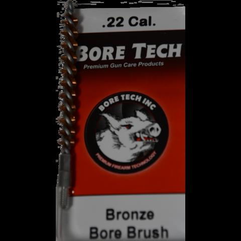 Ёршик калибр .22 бронзовый (Bore Tech)