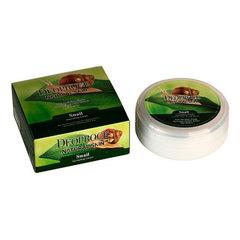 Deoproce Natural Skin Snail Nourishing Cream - Крем для лица и тела с экстрактом улитки