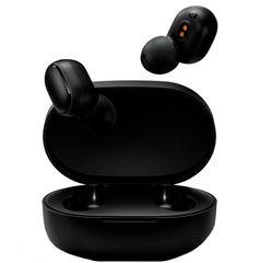 Наушники Xiaomi Redmi AirDots EU (Mi True Wireless Earbuds) черный