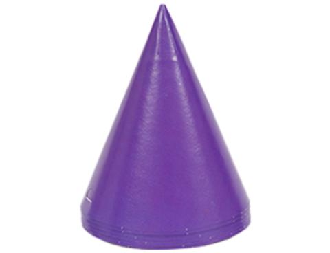 Колпачки Фиолетовые