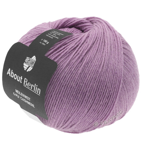Lana Grossa About Berlin Meilenweit 6-ply Cashmere 004 купить