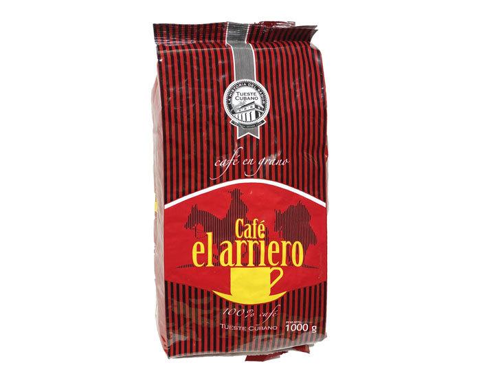 Кофе в зернах Arriero Puro, 1 кг (Арриеро)