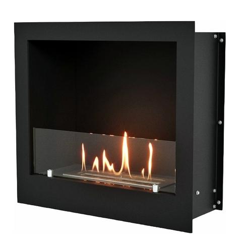 Встраиваемый биокамин Lux Fire Кабинет 530 S