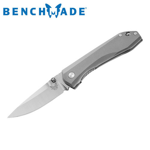 Нож Benchmade модель 765 Mini Titanium Monolock
