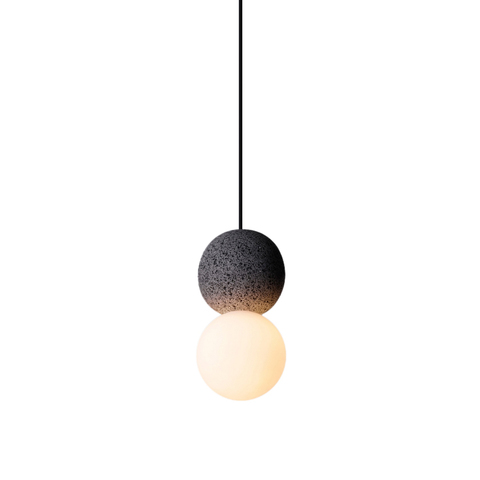 Подвесной светильник Nudo by Light Room (серый)