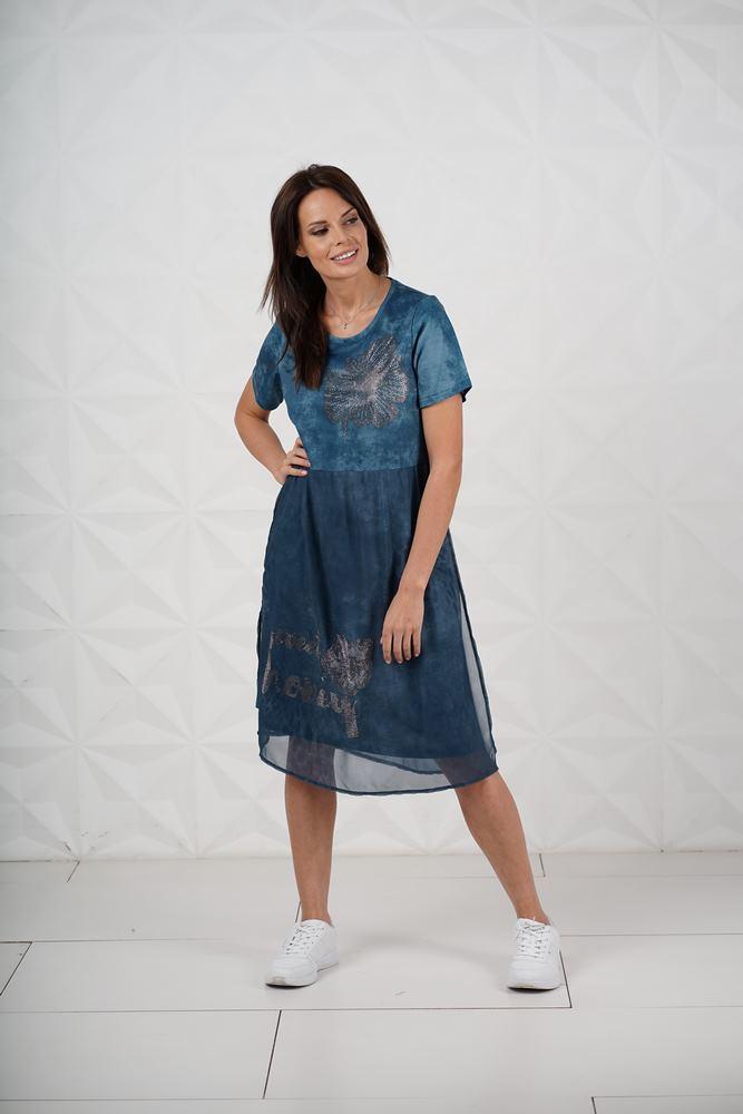 Летние платья с коротким рукавом D2098 Платье import_files_5b_5bf3ea9fa56f11ea80ed0050569c68c2_d37293d2a58711ea80ed0050569c68c2.jpg