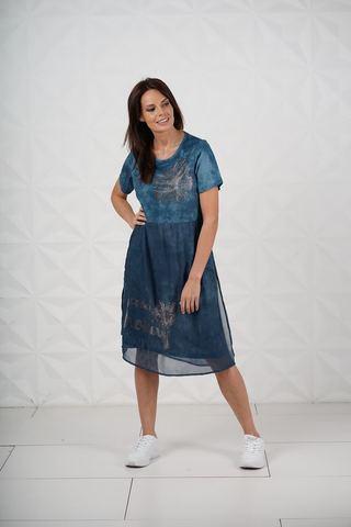 D2098 Платье