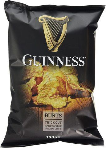 Чипсы Guinness Original (150 гр)