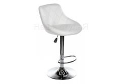 Барный стул Керт (Curt) белый