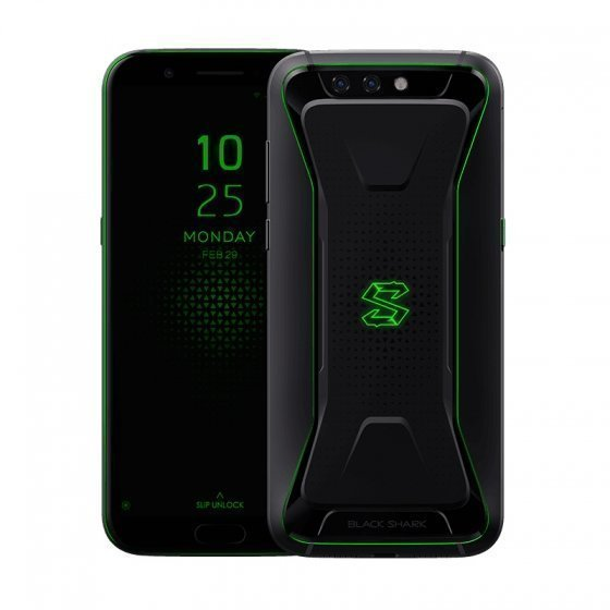 Xiaomi Black Shark 6Gb / 64Gb Black
