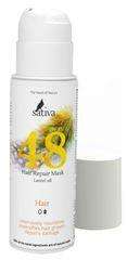 Sativa Крем-маска для волос восстанавливающая №48 150 мл