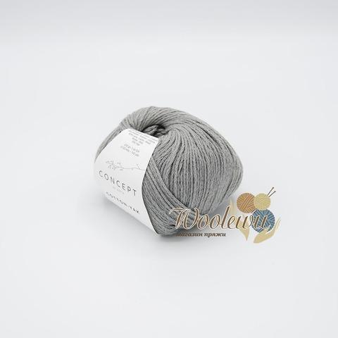 Katia Concept Cotton Yak - 112