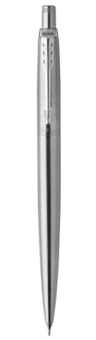 Карандаш механический Parker Jotter Essential, St. Steel СT, грифель: 0,5 мм
