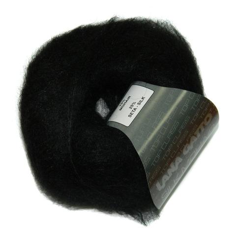 Купить Пряжа Lana Gatto Silk Mohair Код цвета 6037   Интернет-магазин пряжи «Пряха»