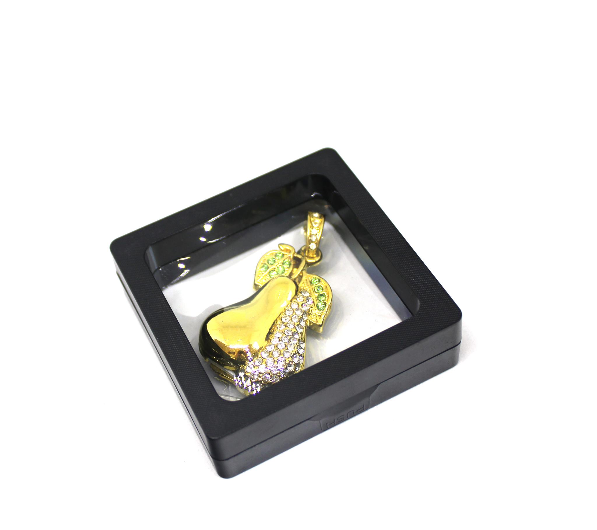 коробка для флешки nanobox mini оптом