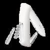 Уценка! Швейцарский нож SWIZA D01 Standard, 95 мм, 6 функций, белый