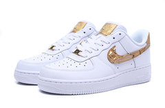 Nike Air Force 1 Low CR7 Golden Patchwork'