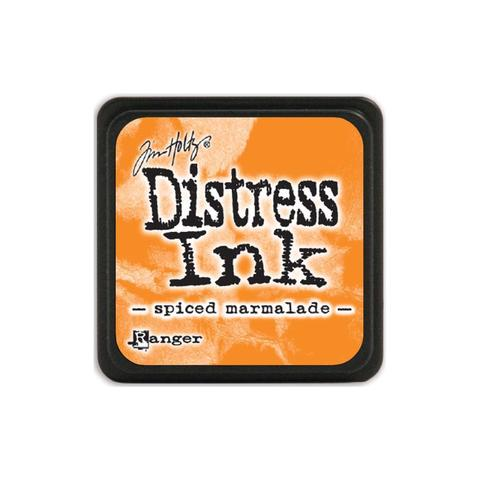 Подушечка Distress Ink Ranger - Spiced Marmalade