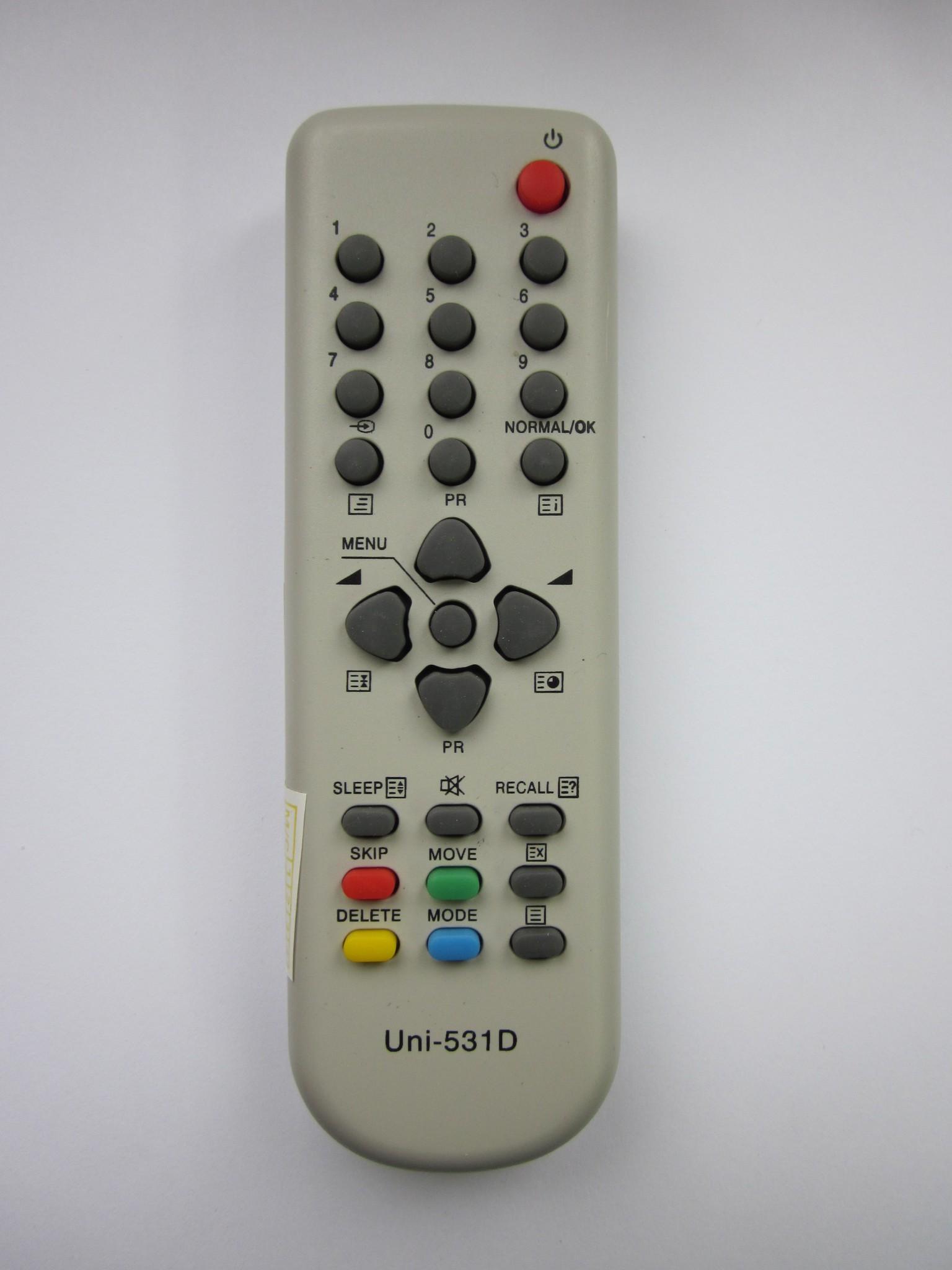 RM-531D