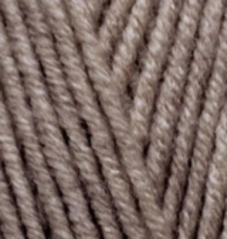 Купить Пряжа Alize Lanagold Plus Код цвета 240 | Интернет-магазин пряжи «Пряха»