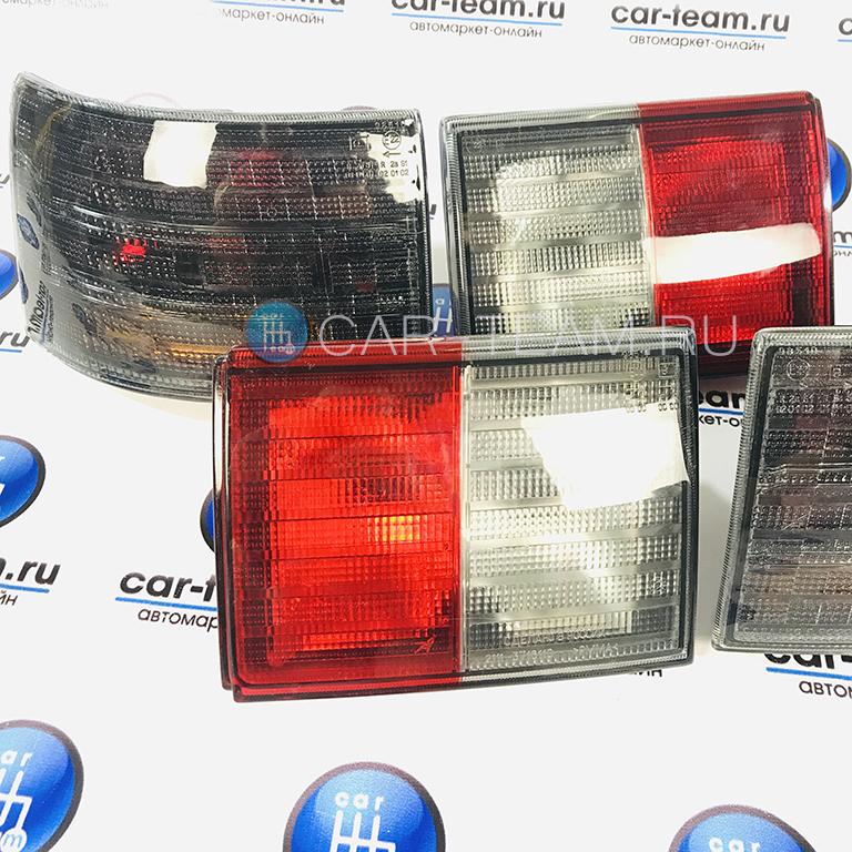 Задние фонари в сборе на ВАЗ 2111 заводские