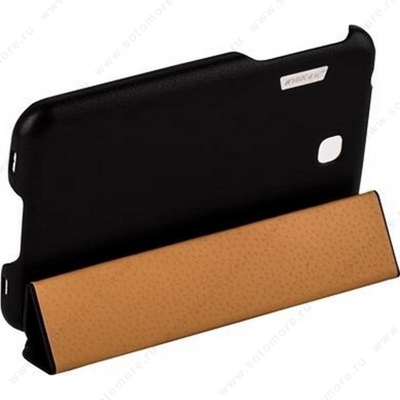 Чехол-книжка Jisoncase Executive для Samsung Galaxy Tab 3 7.0 SM-T2100/ SM-T2110 черный JS-S21-03H10