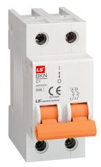 Автоматический выключатель BKN 2P C10A