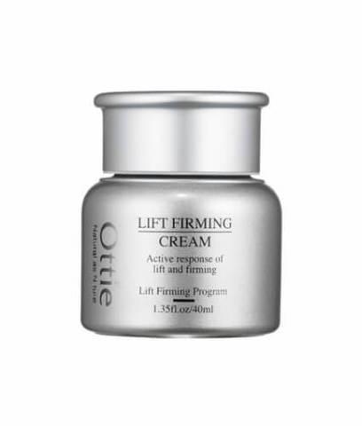 Антивозрастной лифтинг-крем для лица с пептидами Ottie Lift Firming Cream 40мл