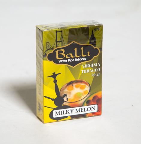 Табак Balli Milky Melon 50 г