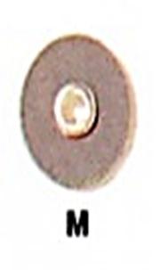 Диски полировочные Sof-Lex 8690 M