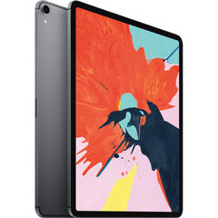Планшет Apple iPad Pro 12.9