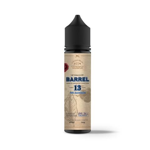 Mr. Damson by Tobacco Barrel (EJ) 60мл