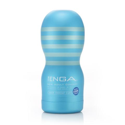 Tenga - Cool Edition Original Vacuum Cup
